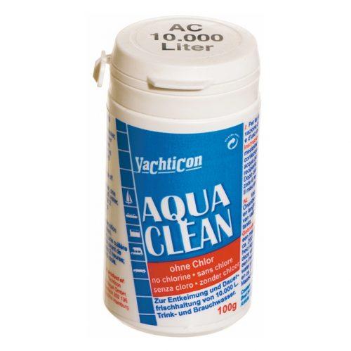 Aqua Clean Pulver ohne Chlor