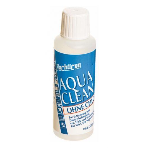 Aqua Clean flüssig ohne Chlor
